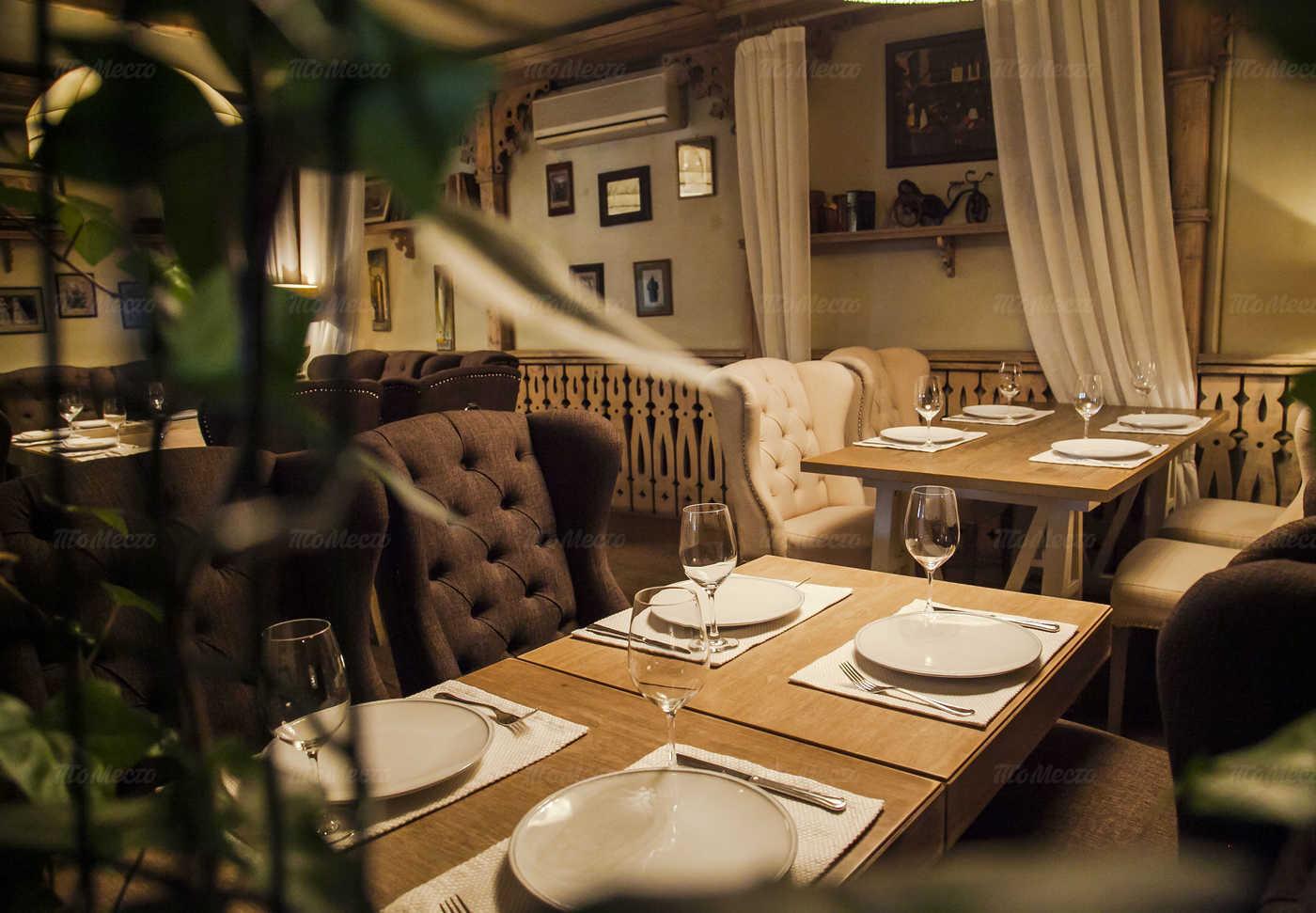 Ресторан Тифлисский дворик на Остоженке фото 6