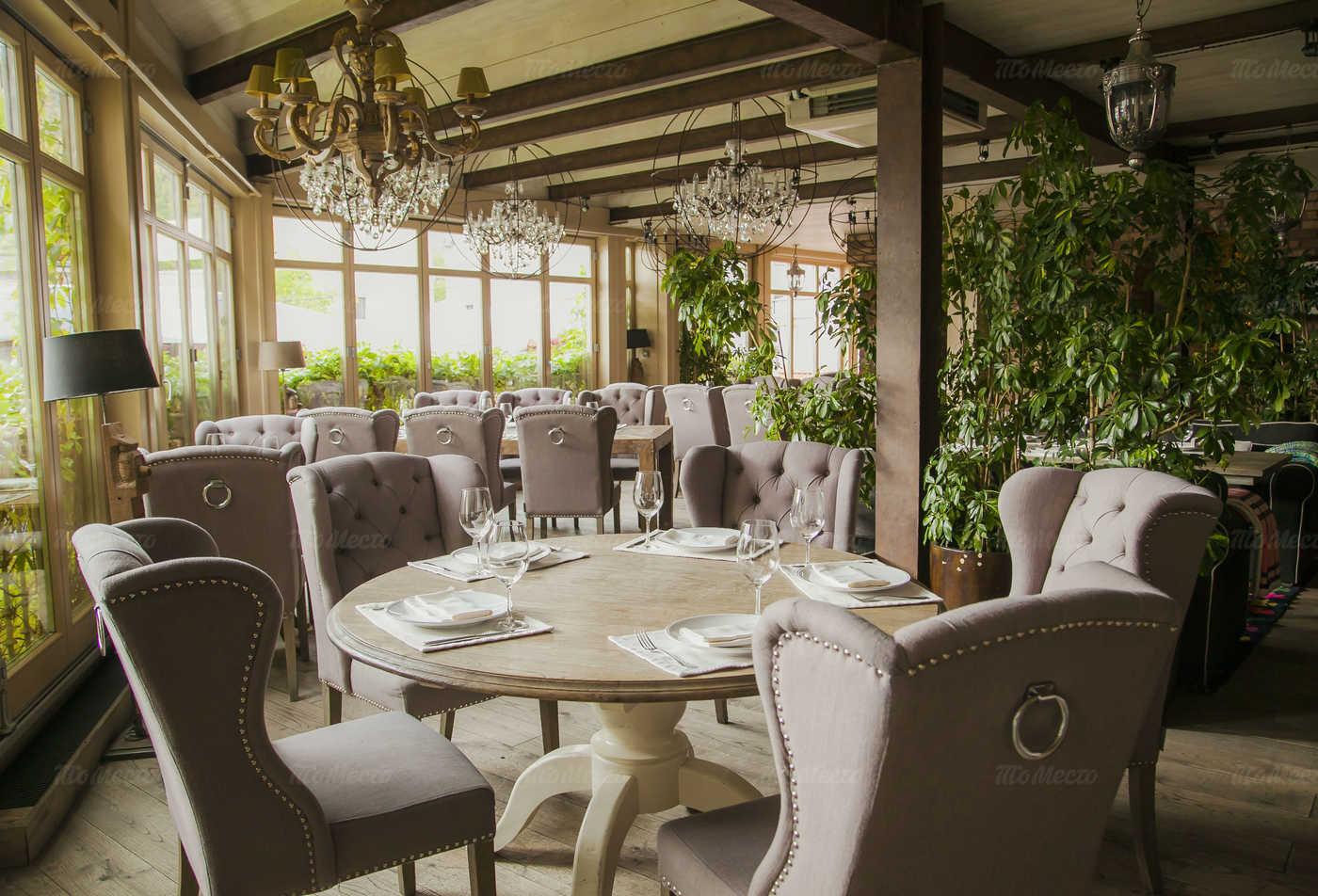 Ресторан Тифлисский дворик на Остоженке фото 9