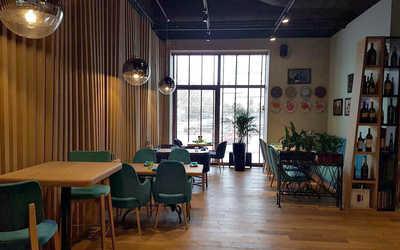 Банкетный зал ресторана Черетто (Ceretto) на Ленинградском проспекте фото 2