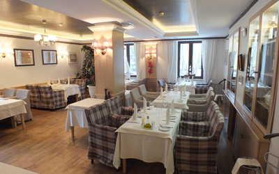 Банкетный зал ресторана Ботик Петра на улице Вавиловой фото 3