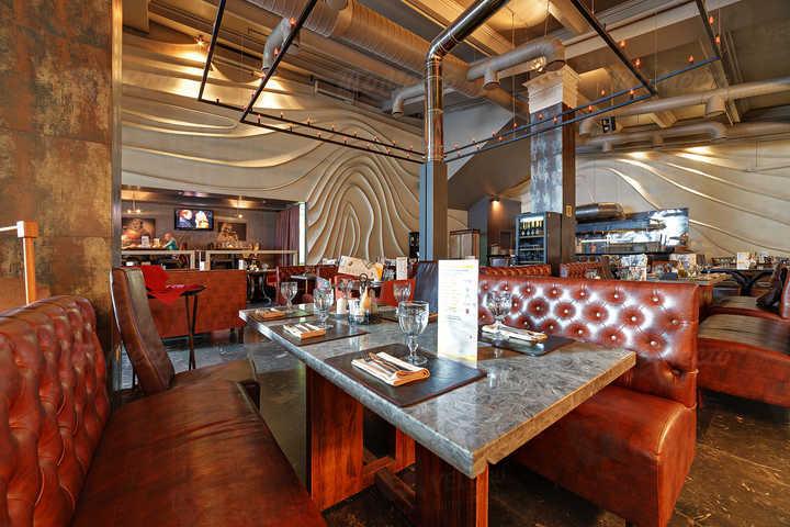 Меню ресторана Ян Примус на Миклухо-Маклой улице