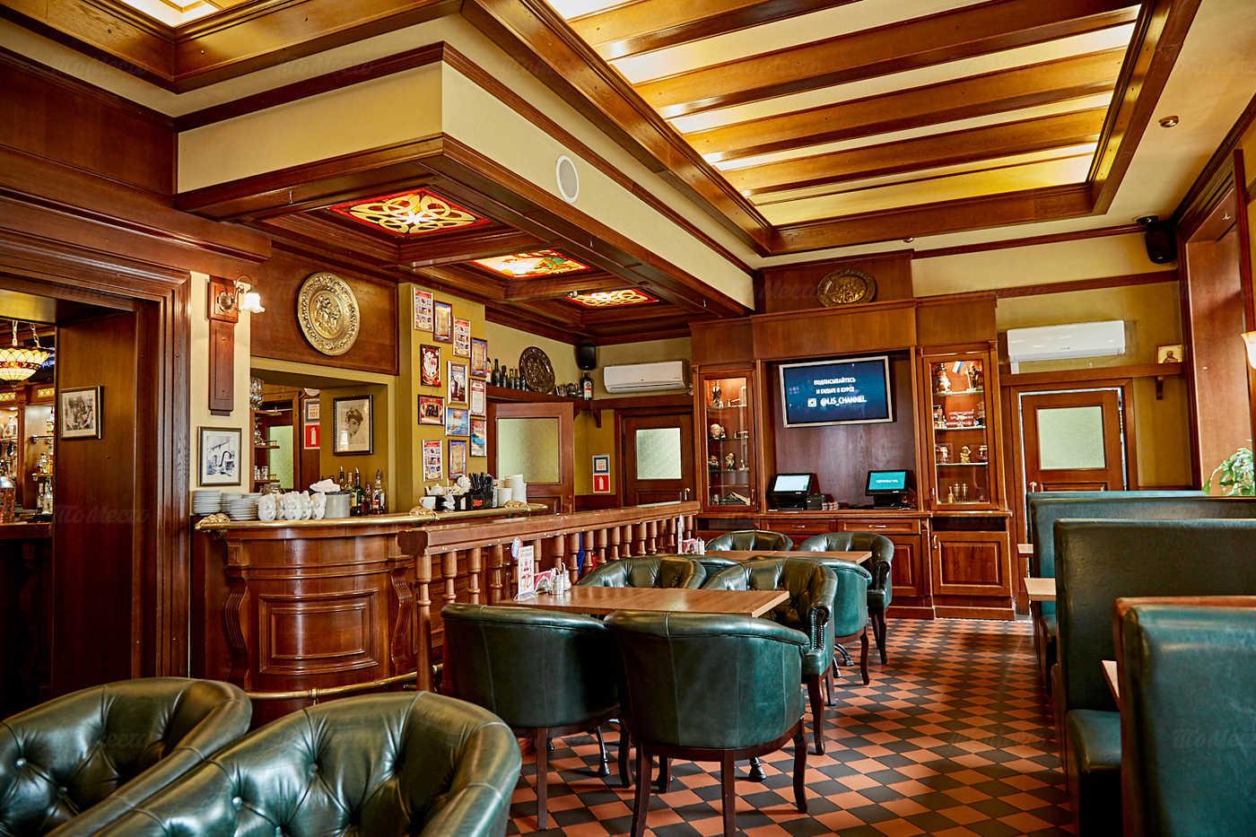 Ресторан Темпл Бар (Temple bar) на Ладожской улице