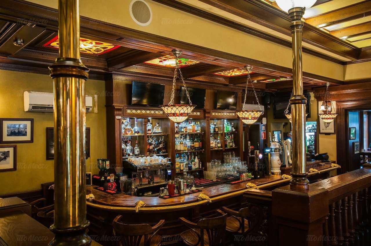 Ресторан Темпл Бар (Temple bar) на Ладожской улице фото 8