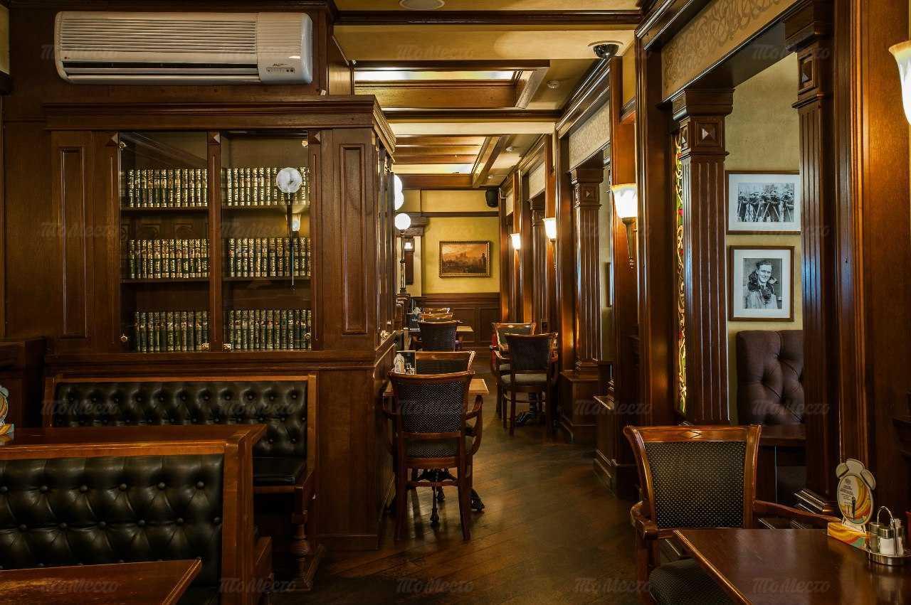 Ресторан Темпл Бар (Temple bar) на Ладожской улице фото 12