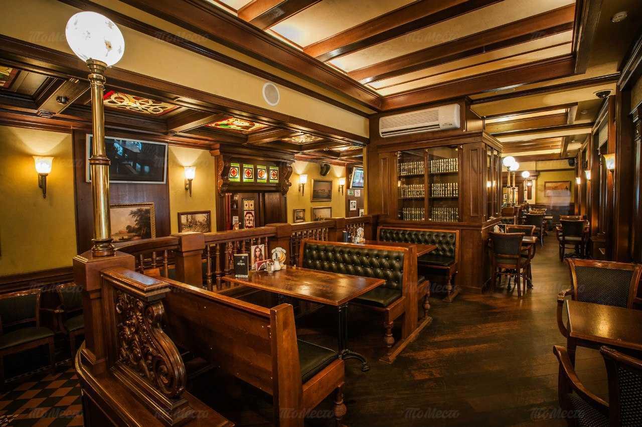 Ресторан Темпл Бар (Temple bar) на Ладожской улице фото 10