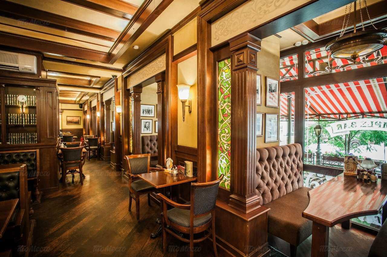 Ресторан Темпл Бар (Temple bar) на Ладожской улице фото 11