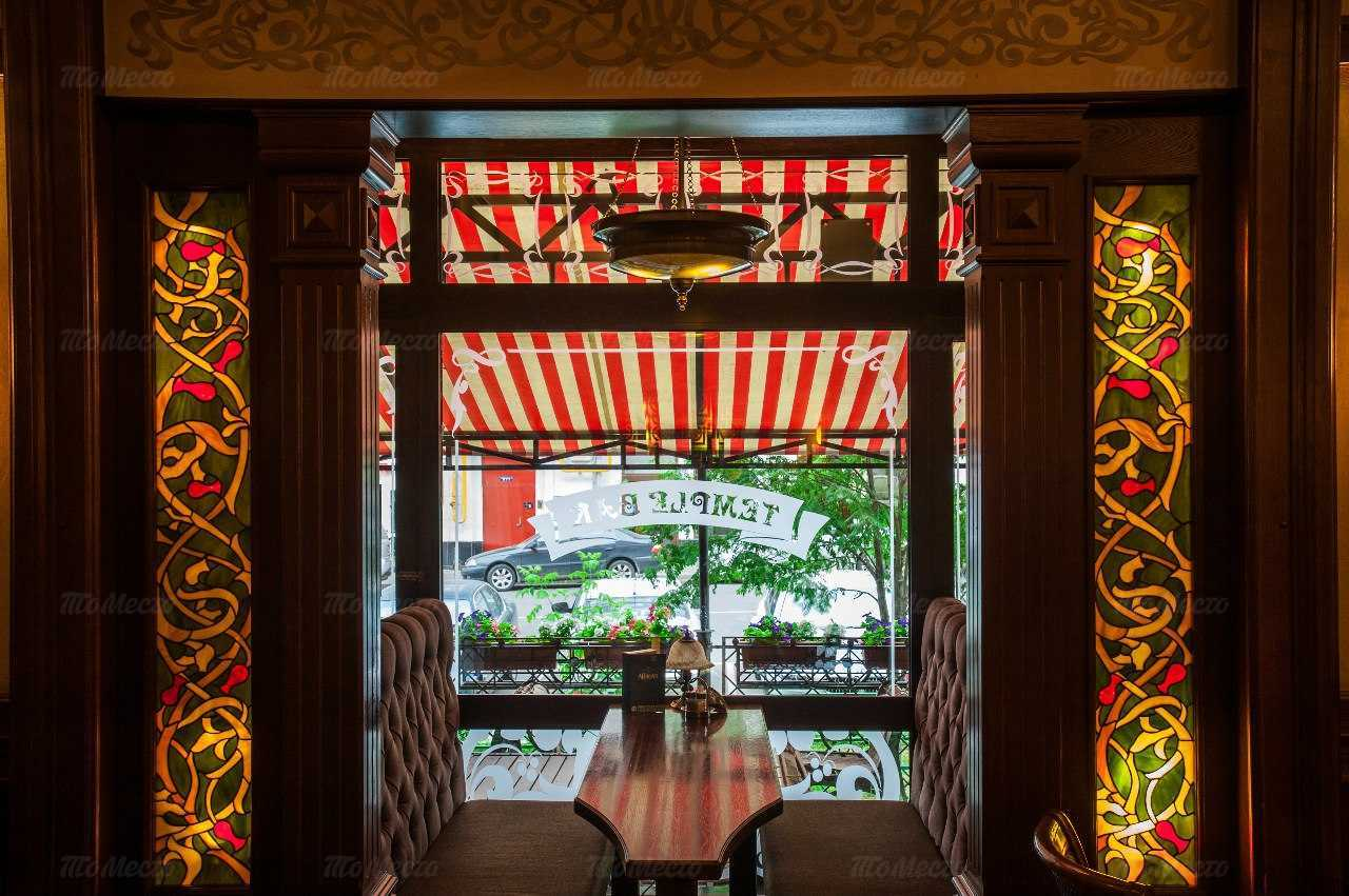 Ресторан Темпл Бар (Temple bar) на Ладожской улице фото 9
