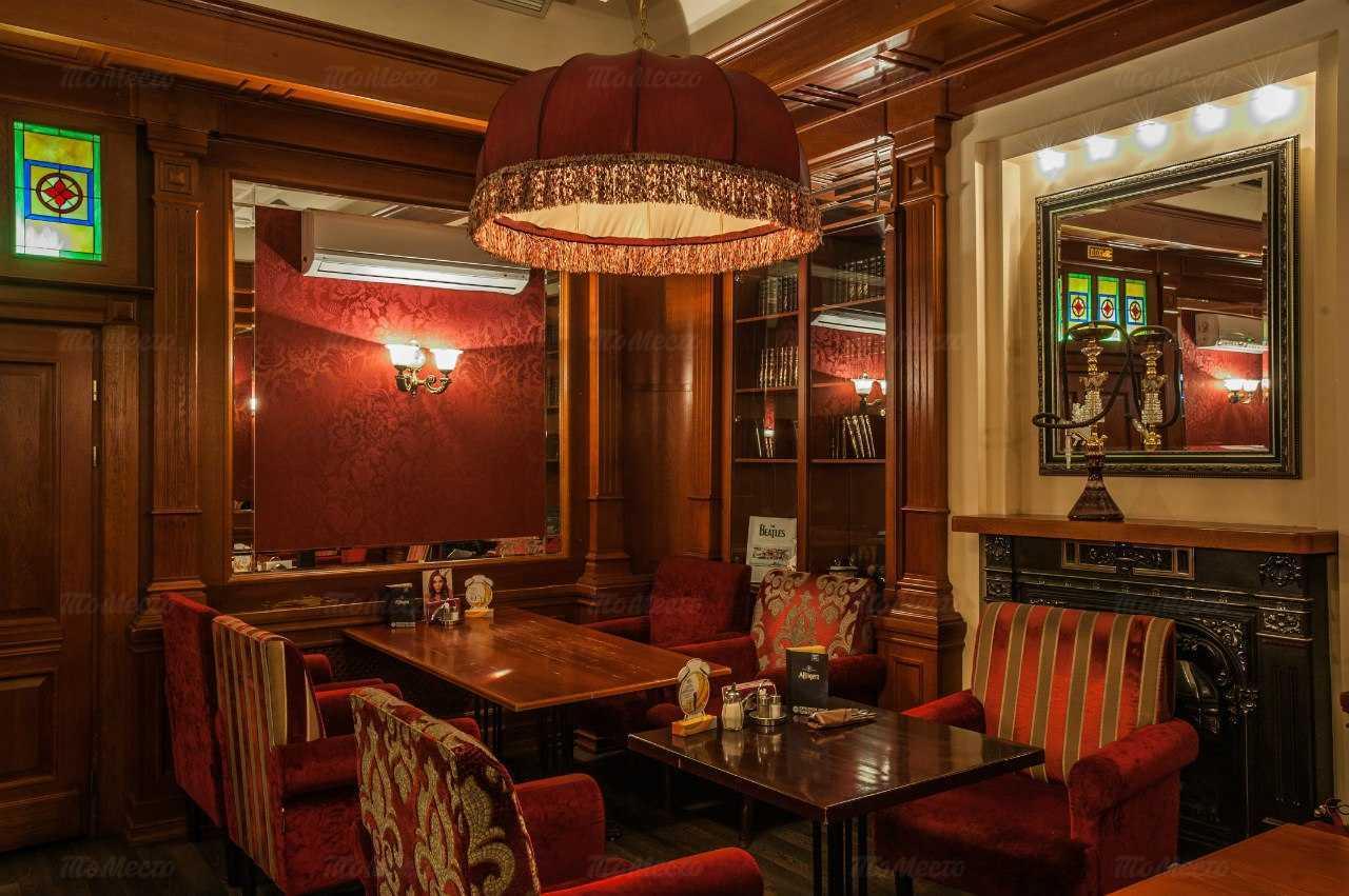 Ресторан Темпл Бар (Temple bar) на Ладожской улице фото 3