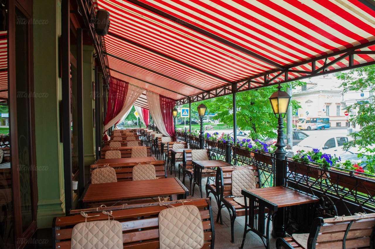 Ресторан Темпл Бар (Temple bar) на Ладожской улице фото 13