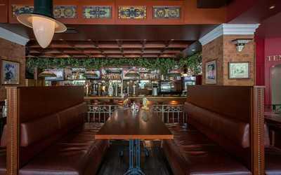 Банкетный зал пивного ресторана Темпл бар на Центральном проспекте фото 3