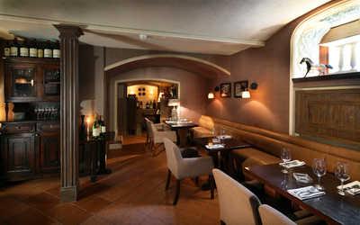 Банкетный зал ресторана Эль Гаучо (El Gaucho) В Большом Козловском переулке фото 1