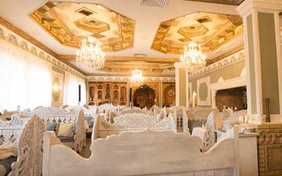 Банкетный зал ресторана Бабай-Клаб на Большой Черемушкинской улице фото 1