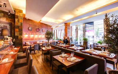 Банкетный зал ресторана Бараshка на Новом Арбате фото 1