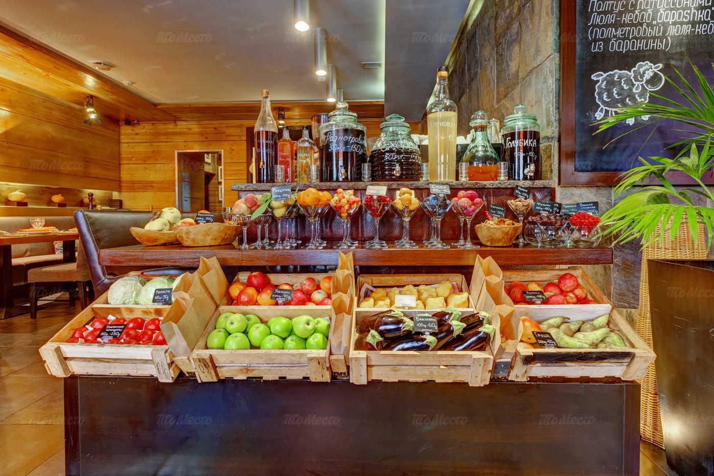 Ресторан Барашка (Бараshка) на Петровке фото 10