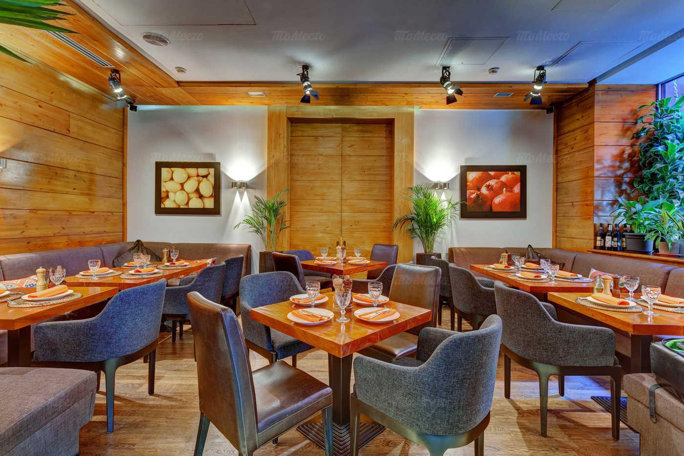Ресторан Барашка (Бараshка) на Петровке фото 11