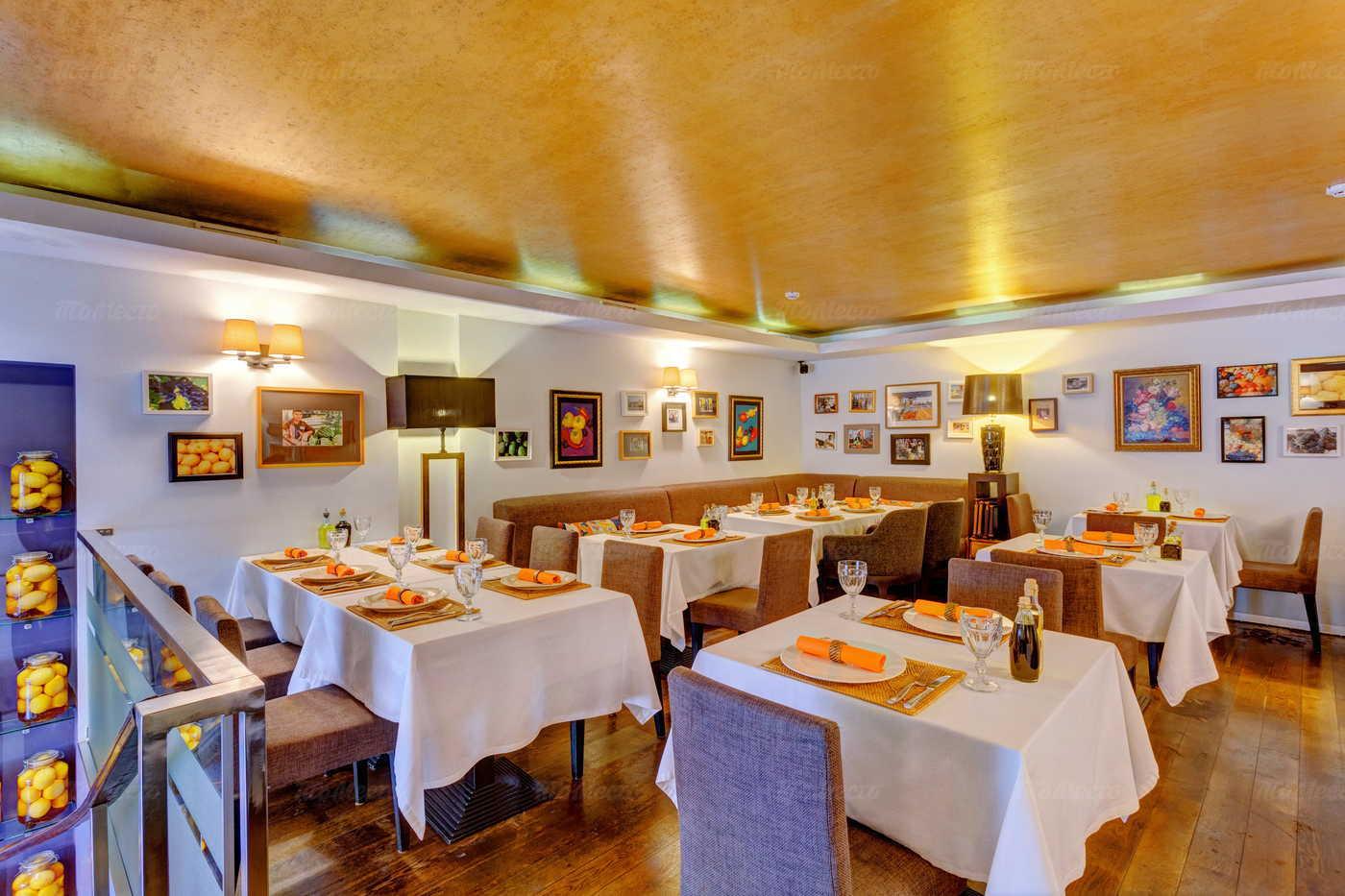 Ресторан Барашка (Бараshка) на Петровке фото 14