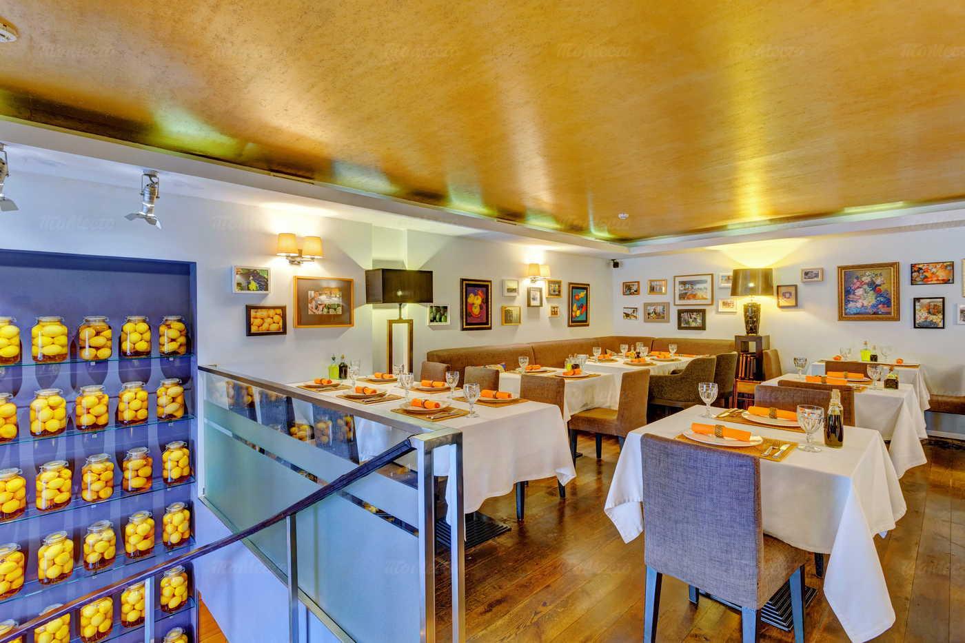 Ресторан Барашка (Бараshка) на Петровке фото 15