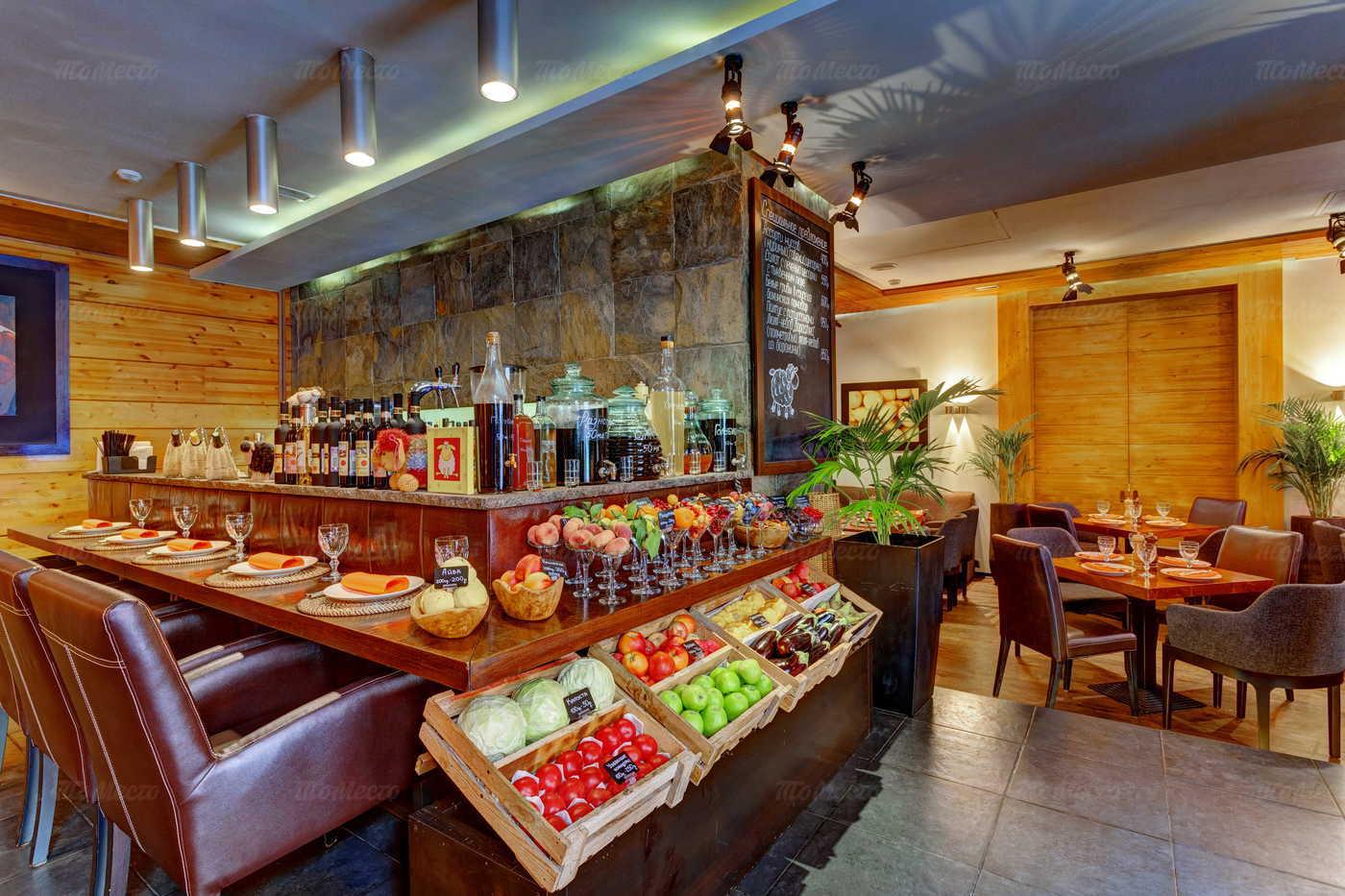 Ресторан Барашка (Бараshка) на Петровке фото 7