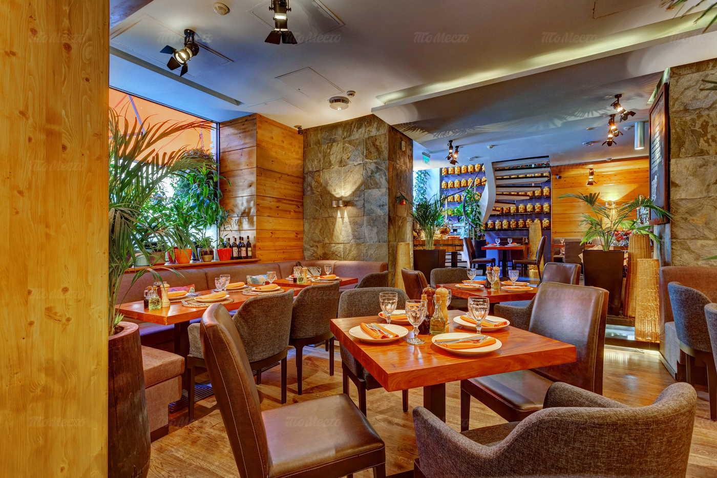 Ресторан Барашка (Бараshка) на Петровке фото 13