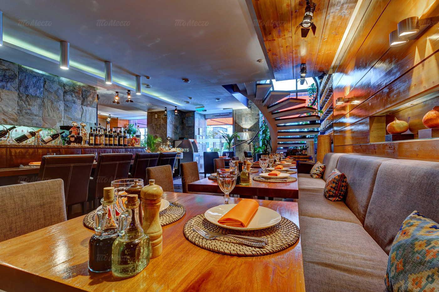 Ресторан Барашка (Бараshка) на Петровке фото 5