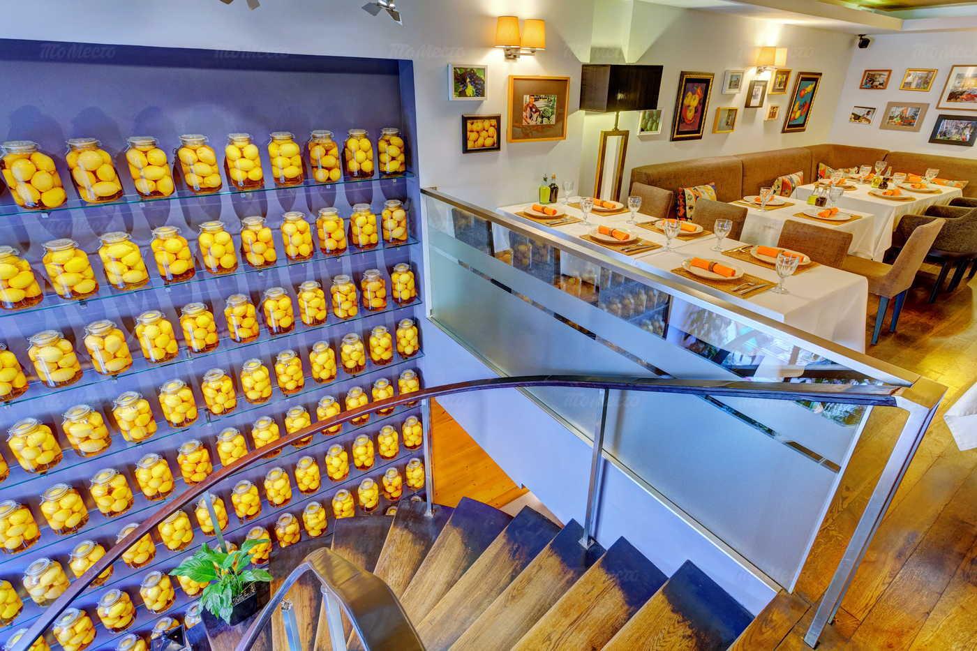 Ресторан Барашка (Бараshка) на Петровке фото 17