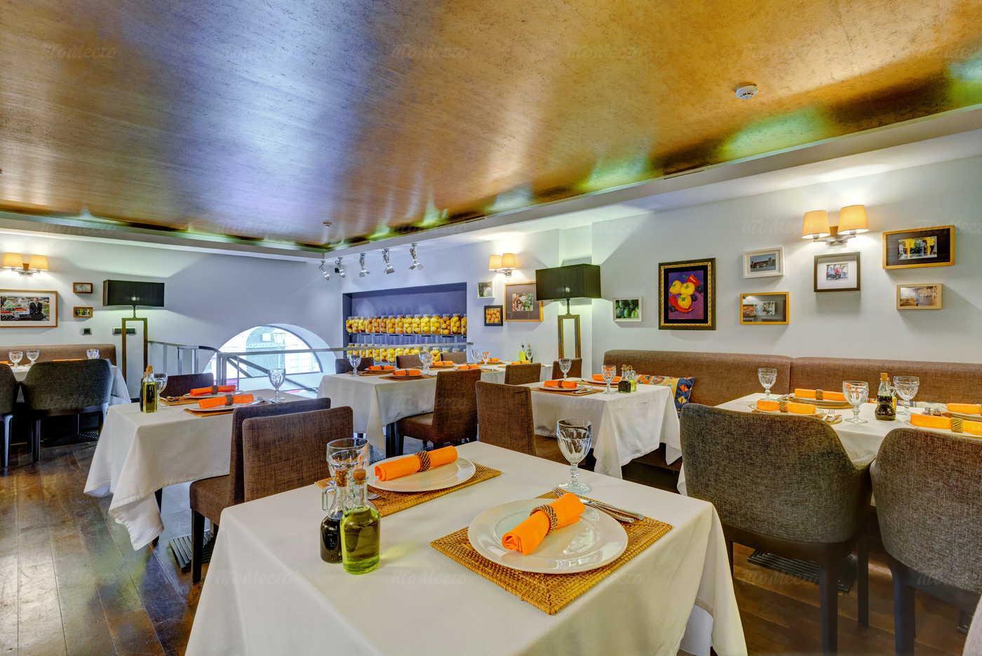 Ресторан Барашка (Бараshка) на Петровке фото 16