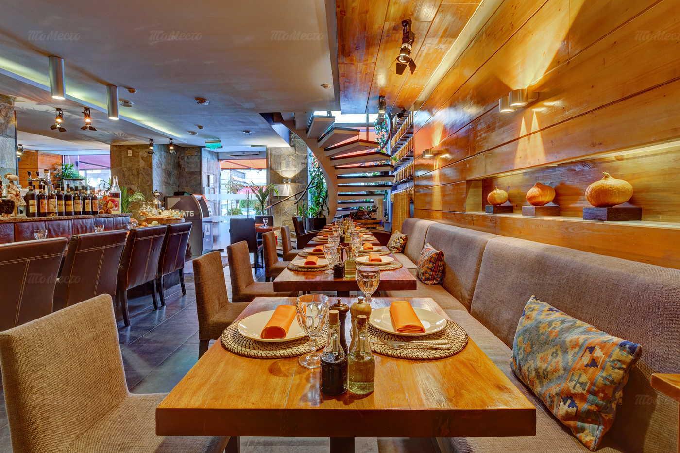 Ресторан Барашка (Бараshка) на Петровке фото 4