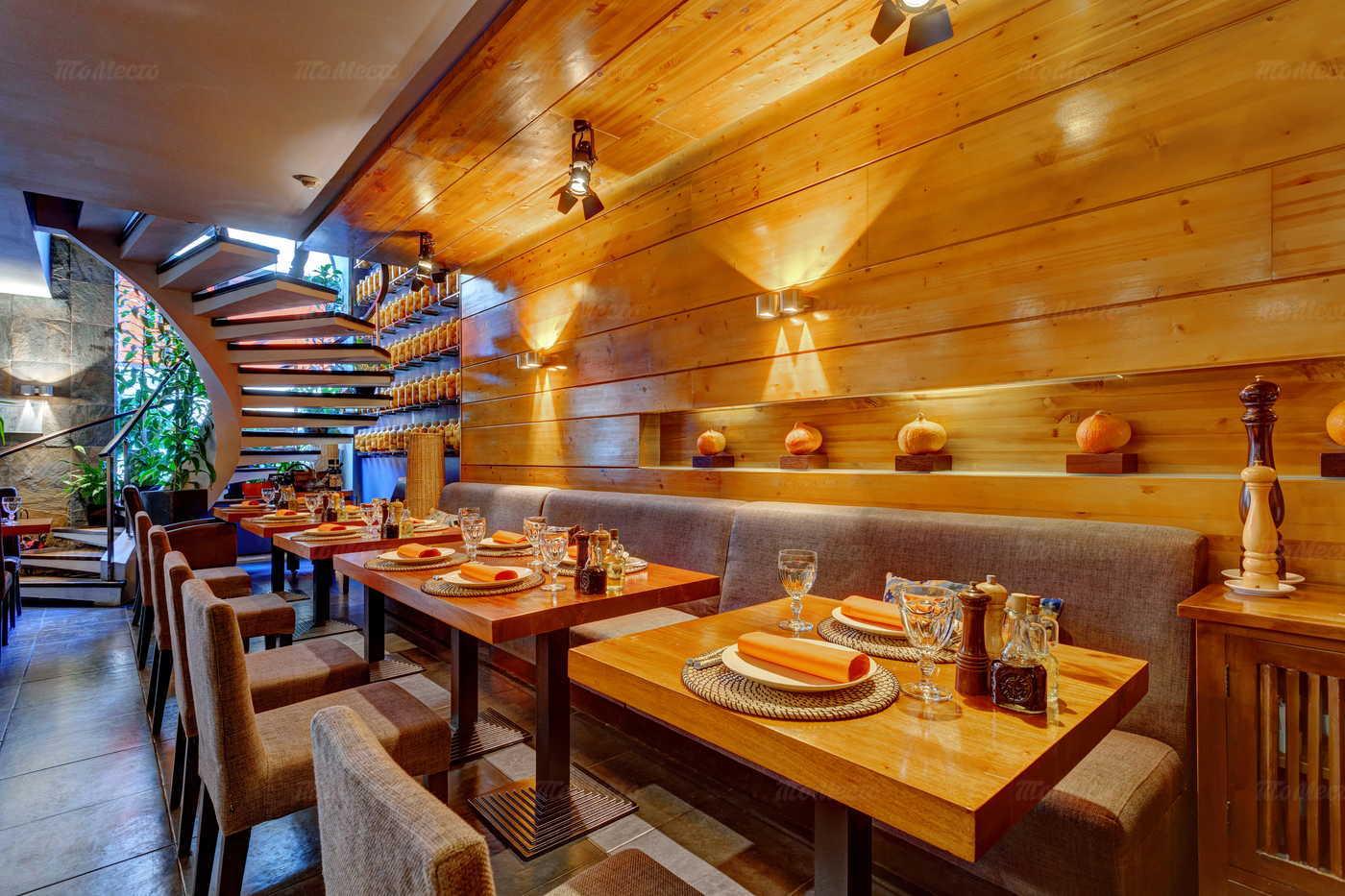 Ресторан Барашка (Бараshка) на Петровке фото 3