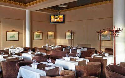 Банкетный зал кафе Де Марко (De Marco) на улице Богдановой фото 3