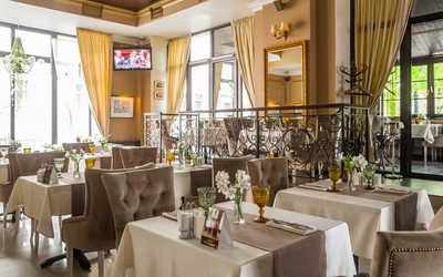 Банкетный зал караоке клуба, кафе Де Марко Соло на улице Петровка