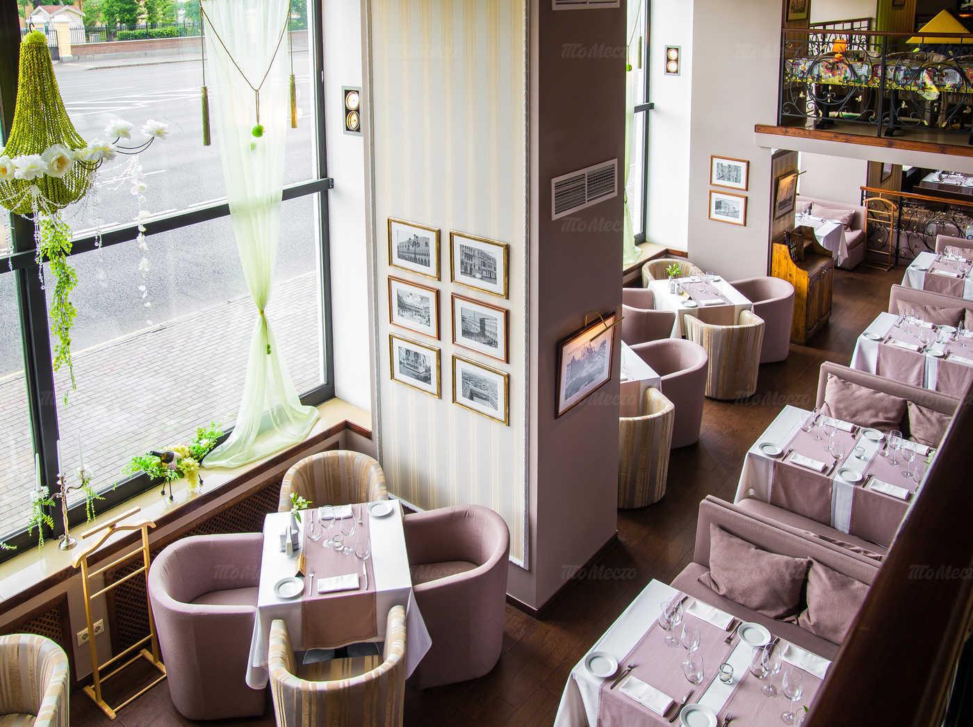 Кафе Де Марко (De Marco) на Ленинском проспекте фото 9