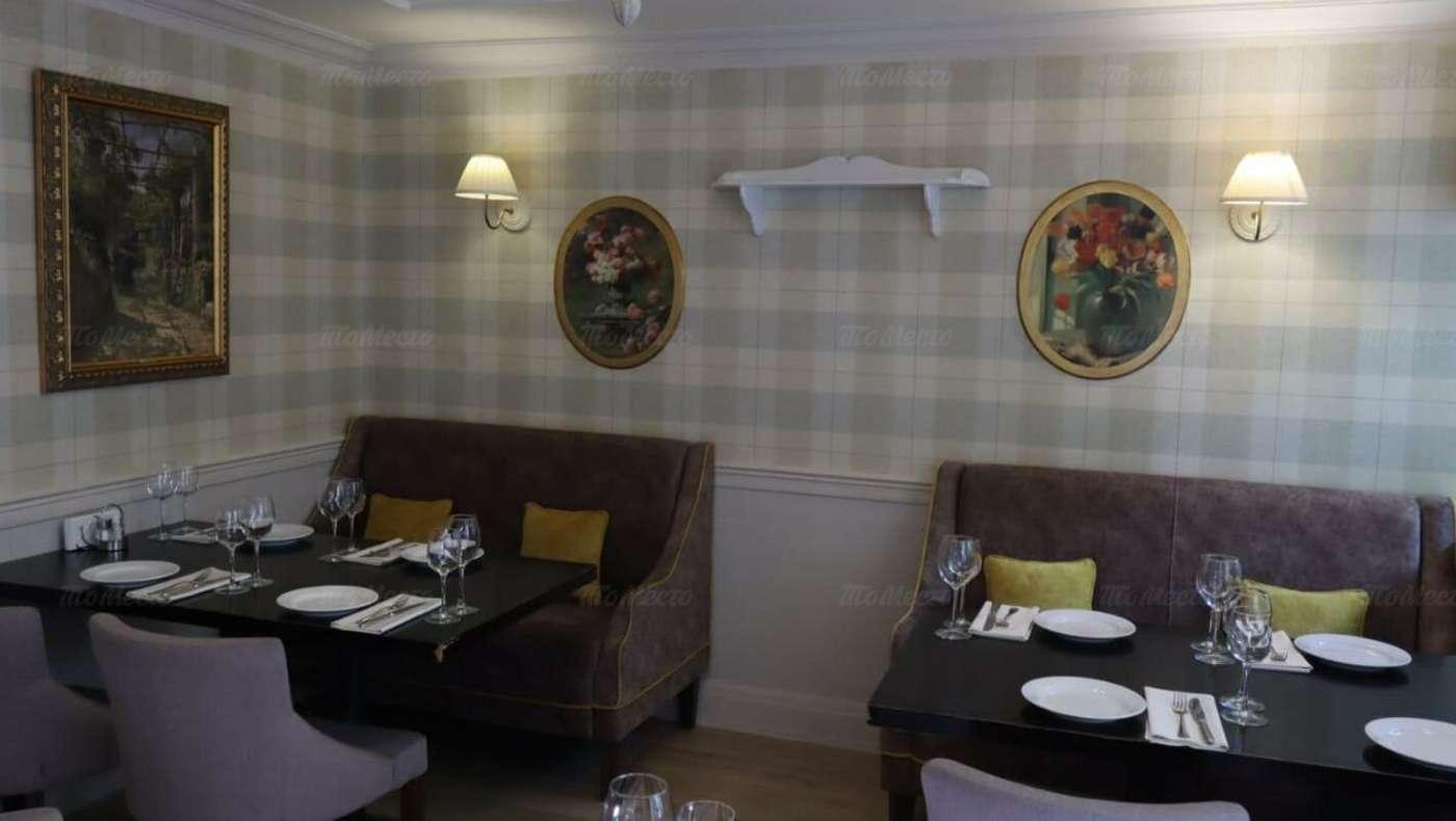 Ресторан Semplice (Траттория Семпличе) на улице Чаплыгина фото 17