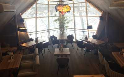 Банкетный зал ресторана Чайхона №1 Тимура Ланского на Лодочной улице фото 3