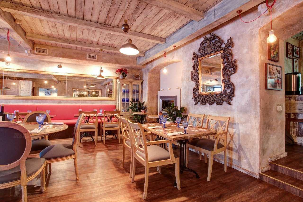 Ресторан Фриманс (Freeman's) на Казанской улице фото 9