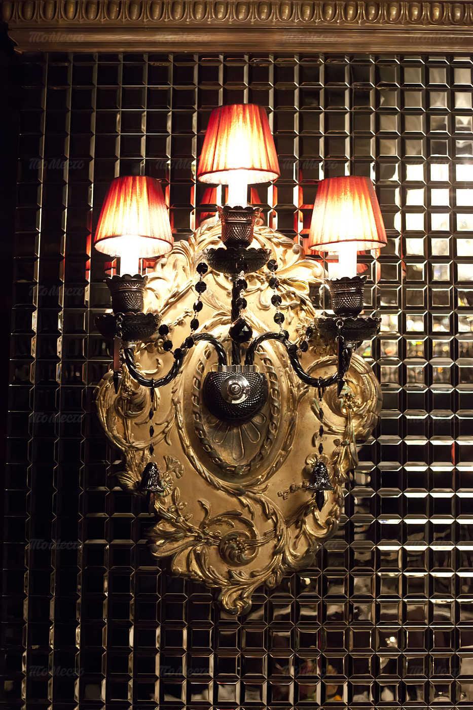Меню караоке клуба, ресторана Лучано (Lucianno) на Невском проспекте