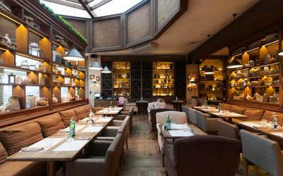 Банкетный зал ресторана Фазенда на проспекте Культуры фото 3