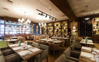 Банкетный зал ресторана Фазенда (Fazenda) на проспекте Культуры фото 2