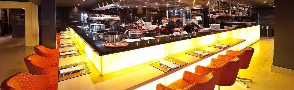 Меню ресторана Балчуг 5 (бывш. GQ bar) на улице Балчуг
