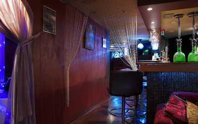 Банкетный зал бара Jolly (Джолли) на Комендантском проспекте