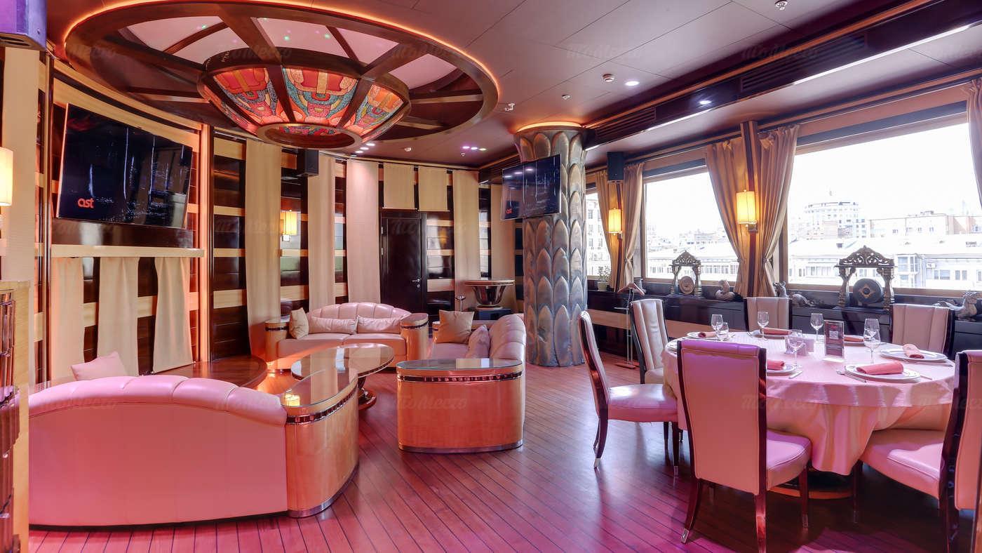 Ресторан Лодка на Новинском бульваре фото 11