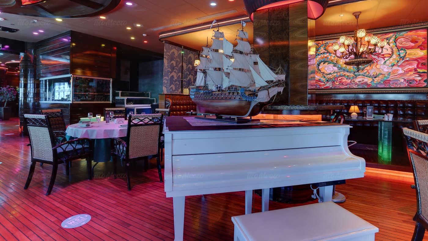 Ресторан Лодка на Новинском бульваре фото 18