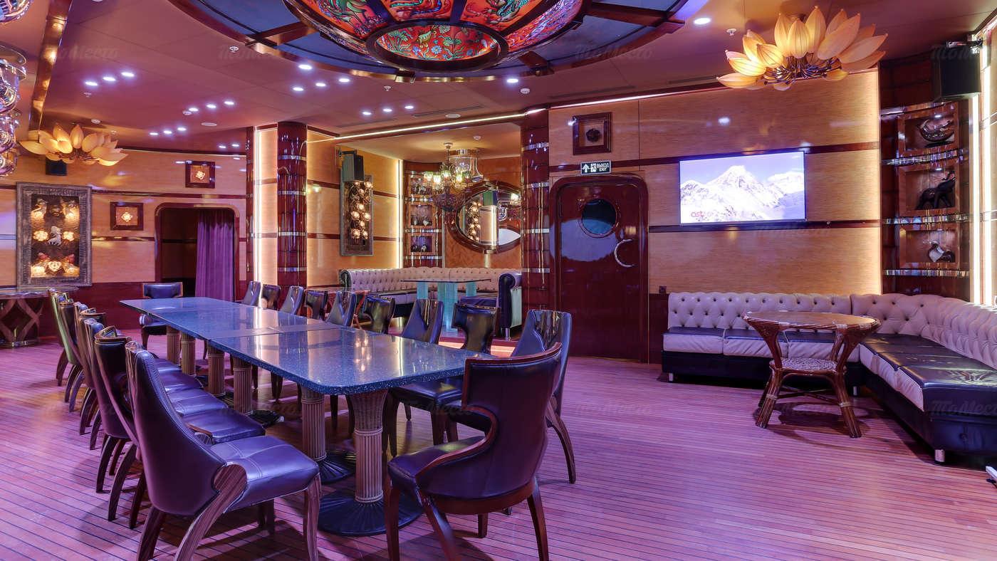 Ресторан Лодка на Новинском бульваре фото 3