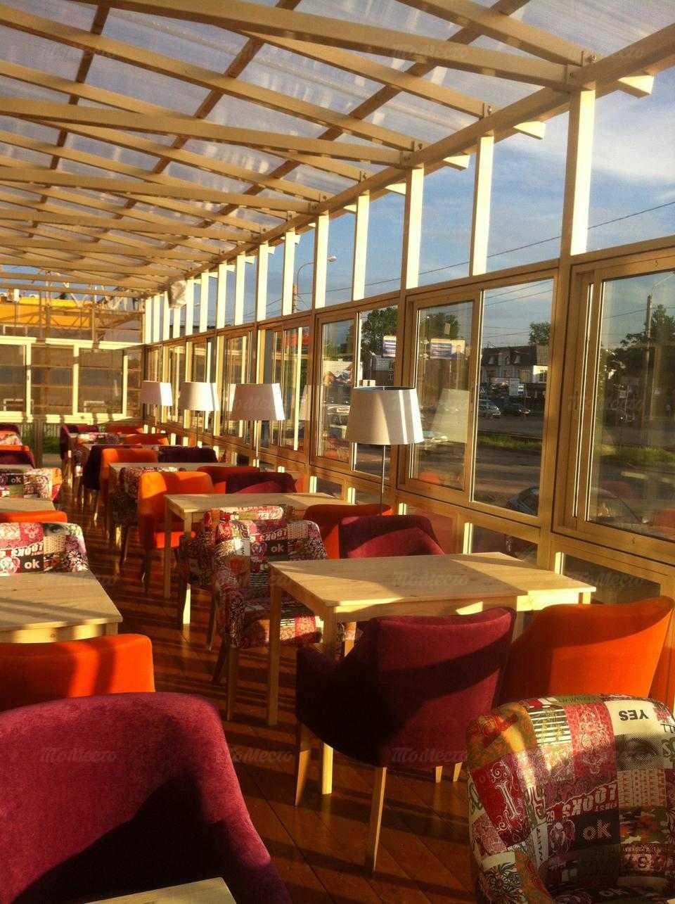 Ресторан Twiggy (Твигги) на Выборгском шоссе фото 2