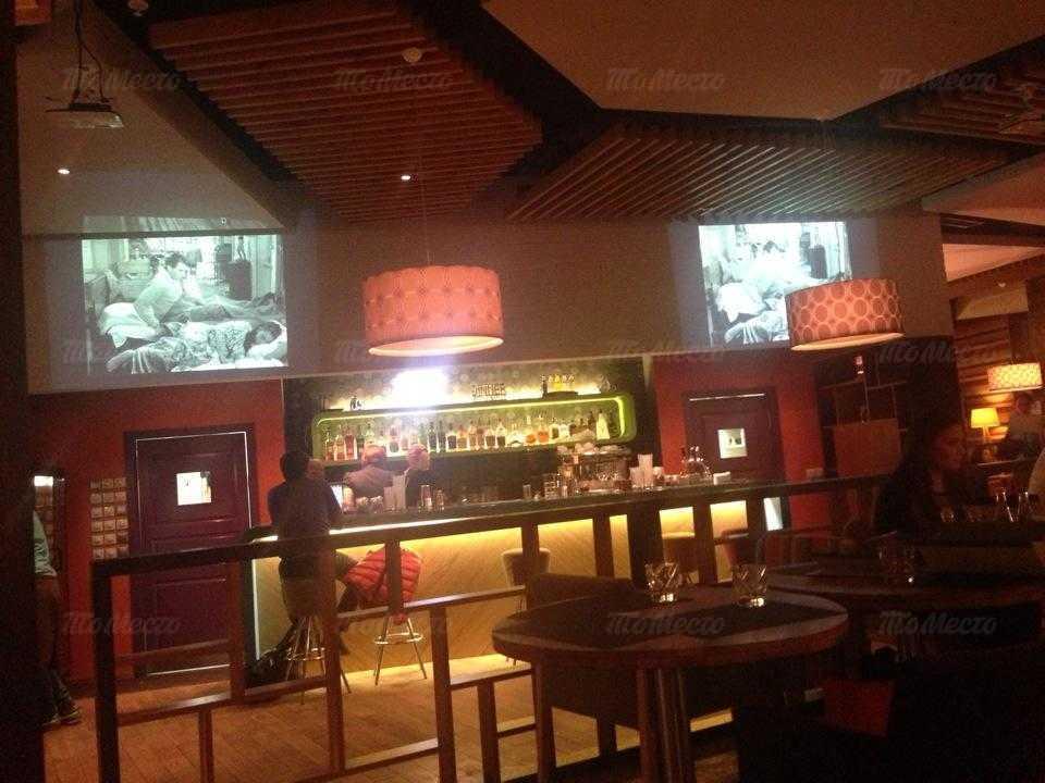 Ресторан Twiggy (Твигги) на Выборгском шоссе фото 8