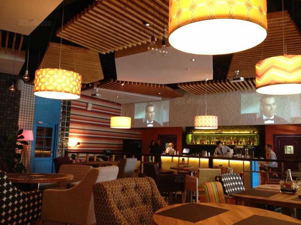 Ресторан Twiggy (Твигги) на Выборгском шоссе