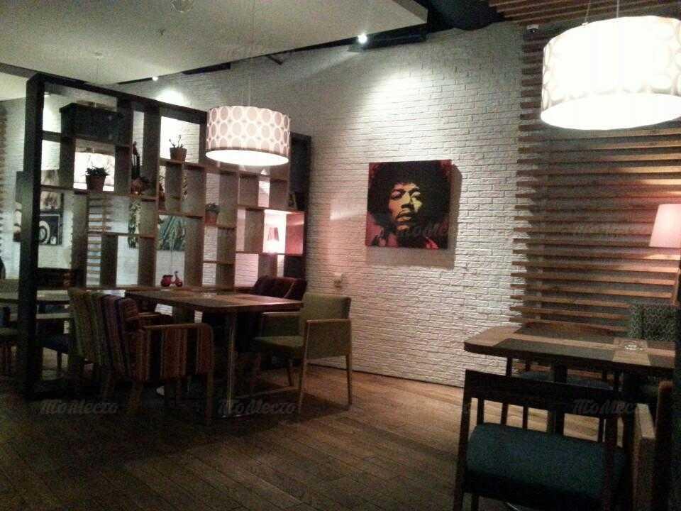 Ресторан Twiggy (Твигги) на Выборгском шоссе фото 10