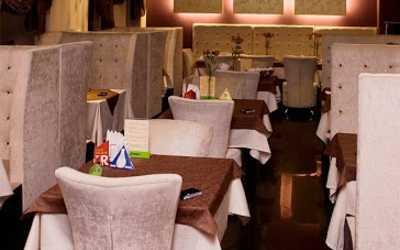 Банкетный зал кафе, ресторана Диван на Большой Татарской улице фото 2