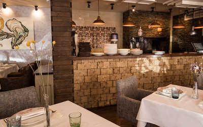 Банкетный зал ресторана Честная кухня на Садовой-Черногрязской улице фото 2