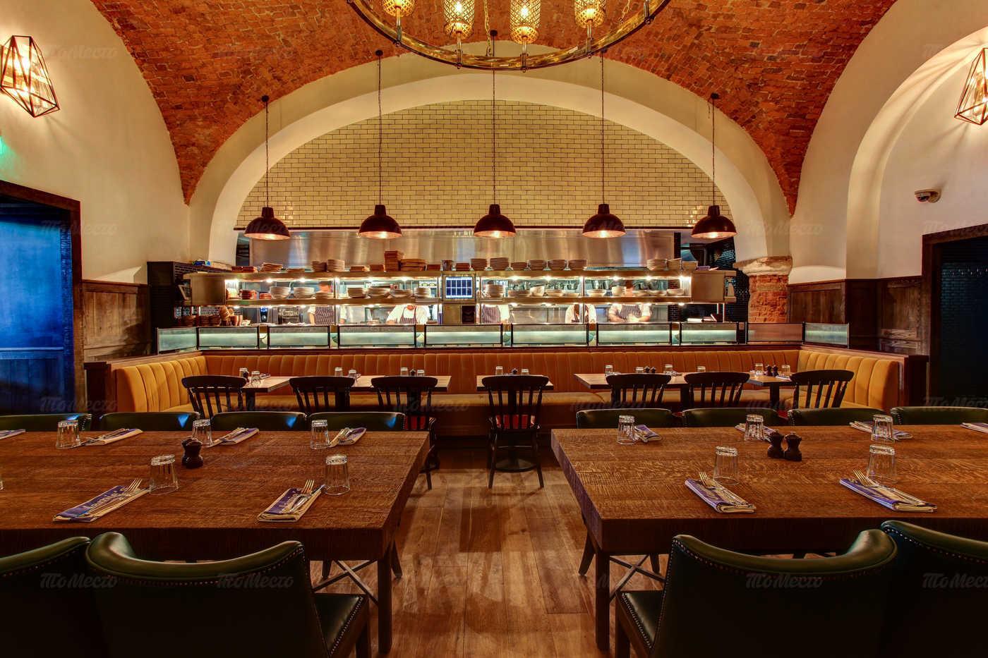 Ресторан Jamie's Italian (Джеймис Италиан) на Конюшенной площади фото 5
