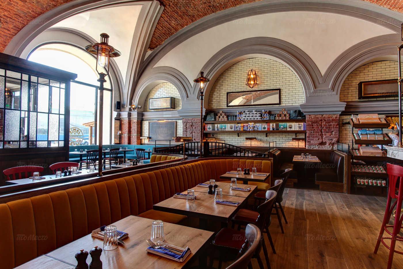 Ресторан Jamie's Italian (Джеймис Италиан) на Конюшенной площади фото 4
